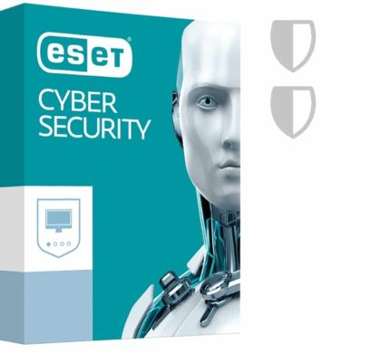 Acheter licence ESET Cyber Security pour Mac