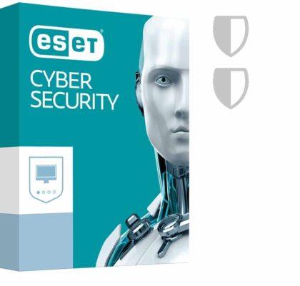 Acheter licence ESET Cyber Security pour Mac