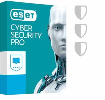 Achetez licence ESET Cyber Security Pro pas cher sur Boutique PcLanD