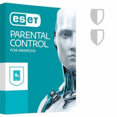 Achetez licence ESET Parental Control pas cher sur Boutique PclanD