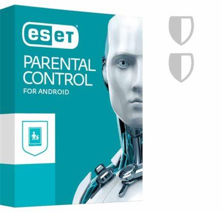 ESET Parental Control pour Android