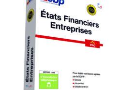 ebp etats financiers pro 2018
