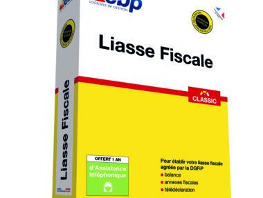 Acheter logiciel EBP Liasse Fiscale classic pas cher sur Boutique PcLanD