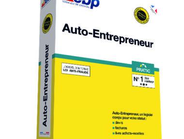 EBP auto entrepreneur