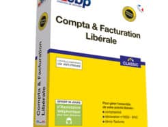 ebp logiciel compta facturation liberale classic 2018