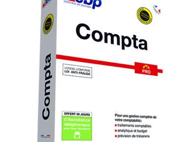 acheter logiciel EBP Compta PRO pas cher
