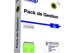 ebp logiciel pack de gestion pro 2018