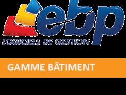 EBP Gamme Bâtiment