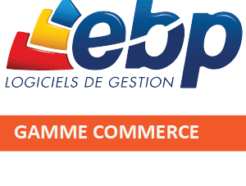EBP Gamme Commerce