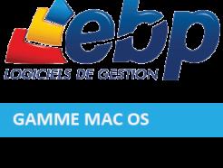 EBP Gamme MAC Os