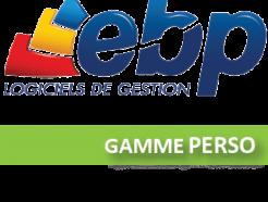 EBP Gamme PERSO