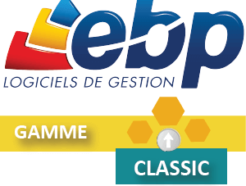EBP Gamme CLASSIC