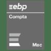 acheter logiciel EBP Compta MAC Classic pas cher sur Boutique PcLanD
