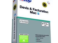 ebp logiciel devis facturation mac 2018