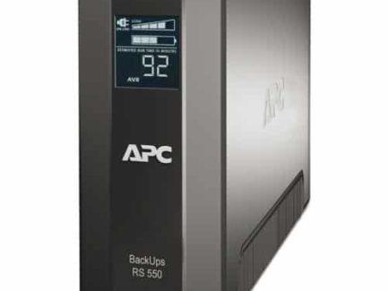 APC Onduleur Back UPS Pro 550VA 330 Watts BR550GI