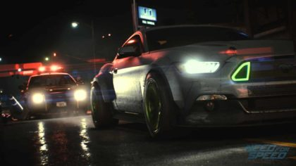 Acheter clé Need for Speed Origin vue5