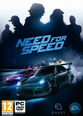 Acheter clé Need for Speed Origin