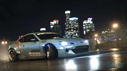Acheter clé Need for Speed Origin vue2