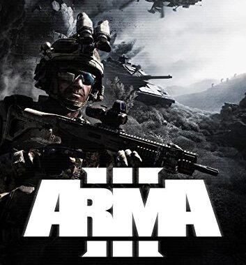 Arma III arma 3