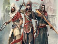 Assassin's Creed: Chronicles Trilogy