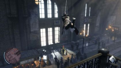 Assassin's Creed Syndicate uplay vue 2