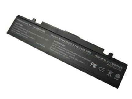 Batterie SAMSUNG AA-PB9NS6B 4400mAh Li-ion