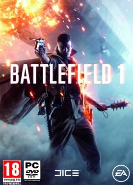 Acheter clé Battlefield 1 Origin