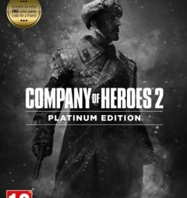 Acheter clé Company of Heroes 2 Platinum Édition Steam
