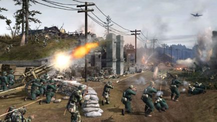 Company of Heroes 2 Platinum Edition Steam vue 02