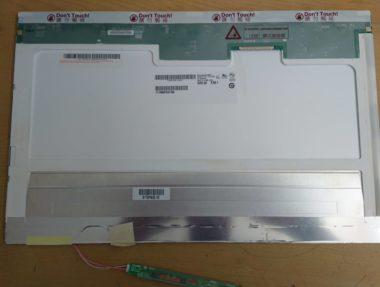 Dalle LCD b170pw06 v2 avec inverter PWB-IV10117T-C4-E-LF