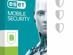 ESET Mobile Security pour Android