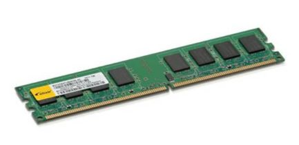 Elixir 2GB DDR2-800 CL5 M2Y2G64TU8HD5B-AC