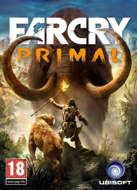 Acheter clé Far Cry Primal Uplay