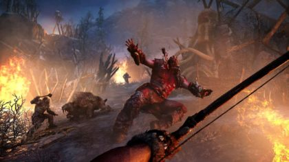 Far Cry Primal vue 2