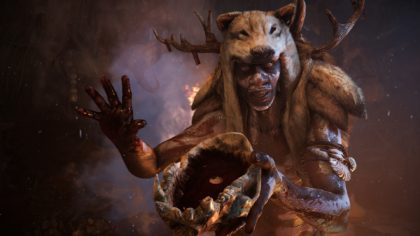 Far Cry Primal vue 4
