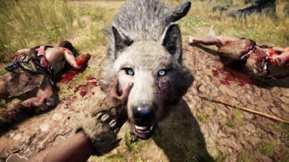 Far Cry Primal vue