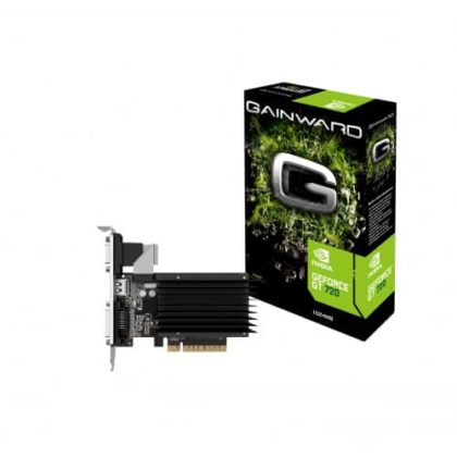 Gainward GeForce GT 720 1 GB SilentFX