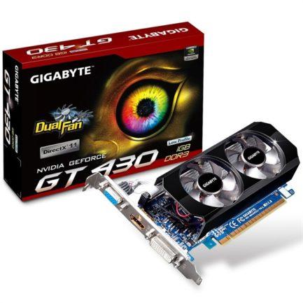 Gigabyte GV-N430OC-1GL (N430OC-1GL)