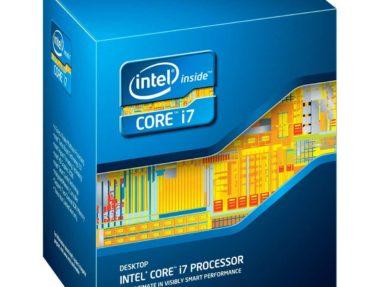 Intel Core i7 2600 BX80623I72600
