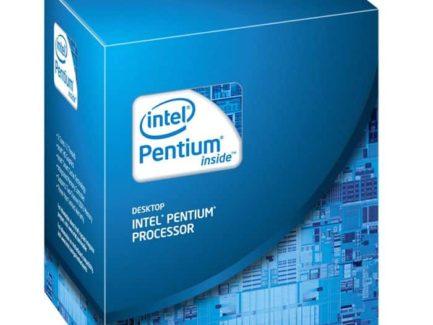 Intel Pentium G620 BX80623G620