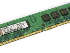 Kingston KVR667D2N5 2Go 667MHz DDR2
