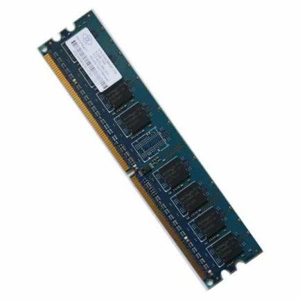 Nanya 1GB DDR2 667MHz nt1gt64u8hb0bn-3c