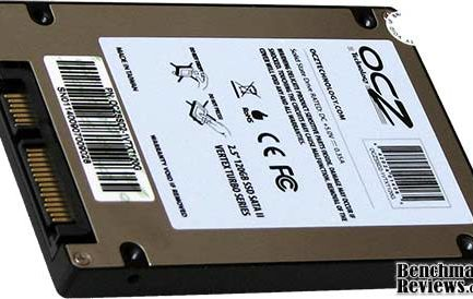 OCZ Vertex Series OCZSSD2-1VTX30G