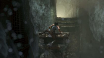 Rise of the Tomb Raider steam vue 1