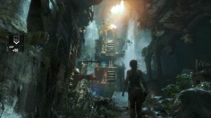 Rise of the Tomb Raider steam vue 2
