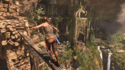 Rise of the Tomb Raider steam vue 3