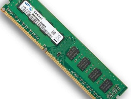 Samsung 4GB, DDR3 1333MHz CL9 M378B5273CH0-ch9