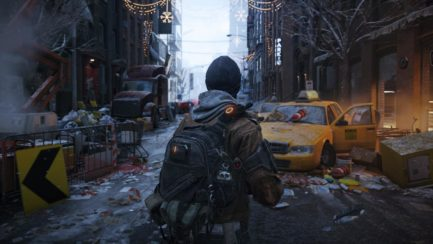 The Division Uplay vue 2