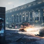 The Division Uplay vue 3