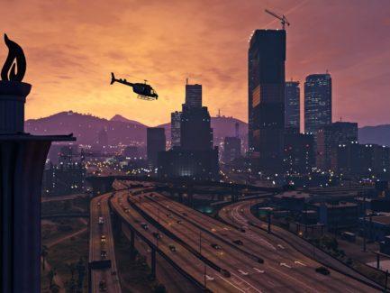 acheter clé Grand Theft Auto V vue1